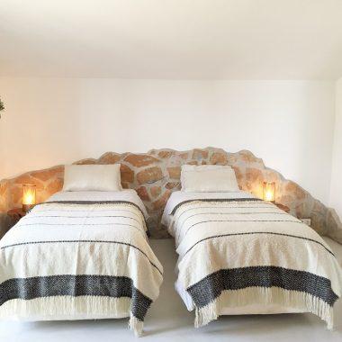slaapkamer 2 Bb